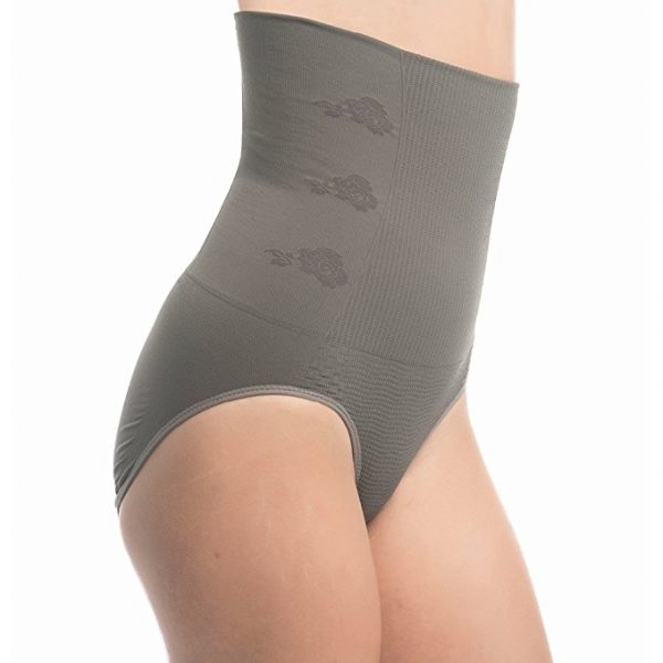 Bamboo Charcoal Fusion Compression Panty