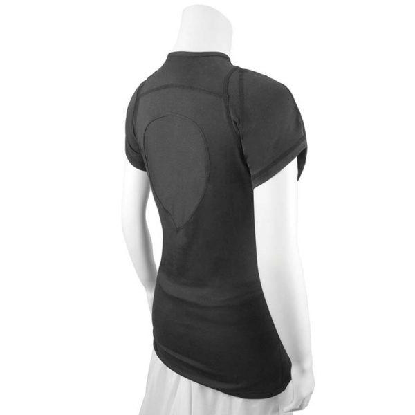Nuroo Pocket Short Sleeve Back