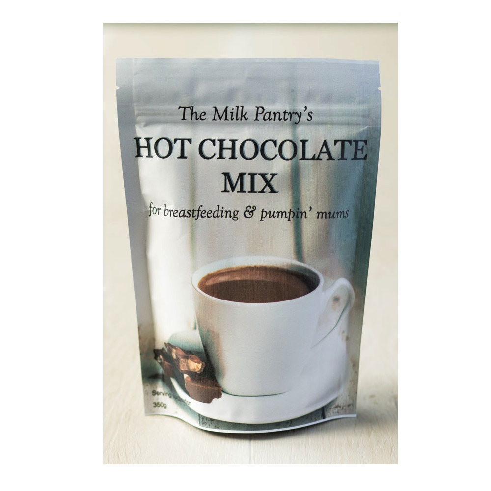 Milk Pantry Mumma Hot Chocolate 175g