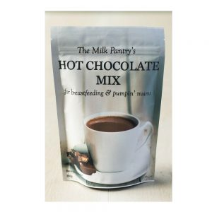Milk Pantry Mumma Hot Chocolate 350g