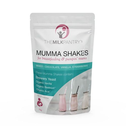 Mumma Shakes Mix by Milk Pantry