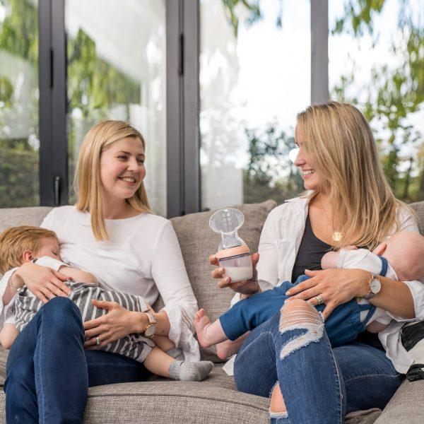 Haakaa Silicone Breast Pump Generation 3