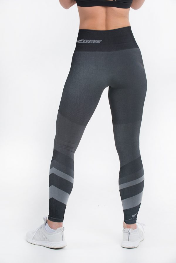 Jacinda Grey SupaCore Coretech Leggings