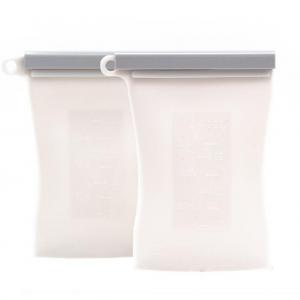 Junobie Grey Milk Storage Bags