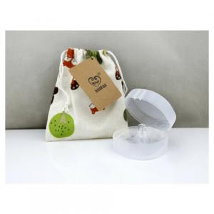 Haakaa Nipple Shield Storage Case and Bag
