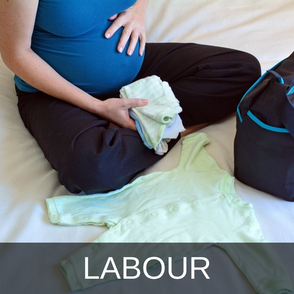 DueSoon Australia   Labour Gowns and Accessories