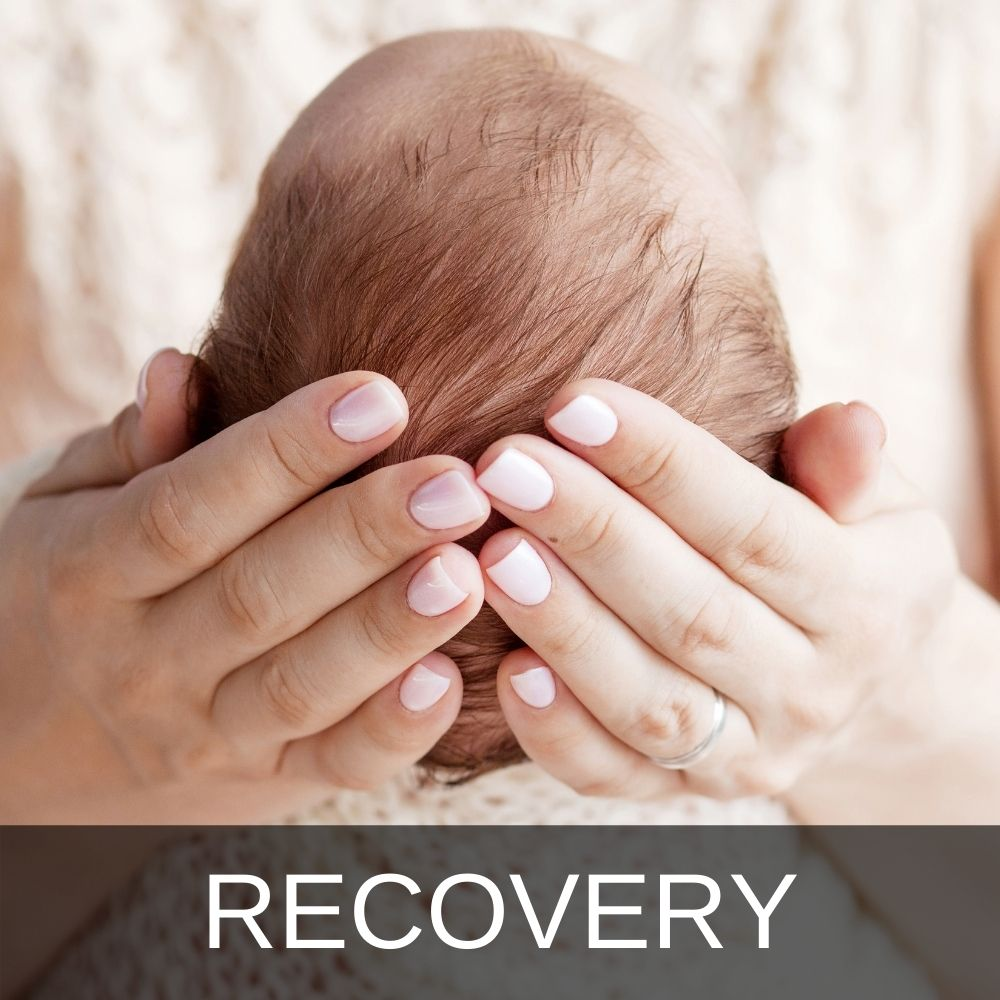DueSoon Australia | Postnatal Recovery Products